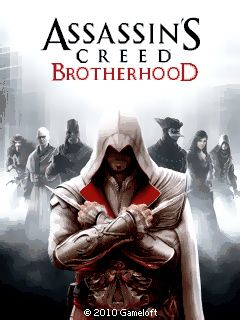Mobile game Assassin's Creed: Brotherhood - screenshots. Gameplay Assassin's Creed: Brotherhood