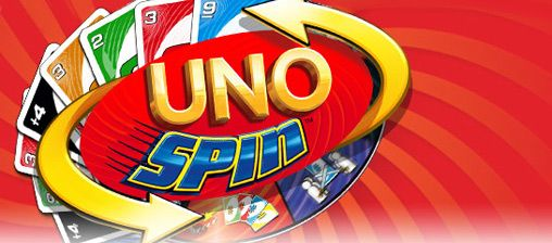 Uno Spin - java game for mobile. Uno Spin free download.