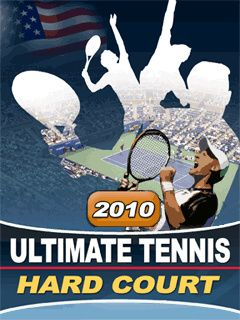 Ultimate Tennis: Hard Court 2010