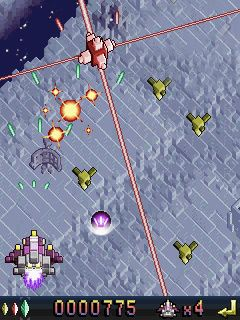 Mobile game Arcadius - screenshots. Gameplay Arcadius