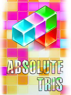 Mobile game Absolute Tris - screenshots. Gameplay Absolute Tris