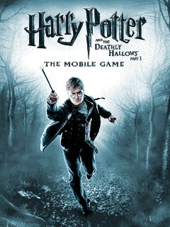 Download free mobile game: Harry Potter and the Deathly Hallows Part 1 - download free games for mobile phone