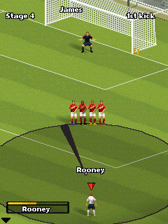 Download game Real Football 2011