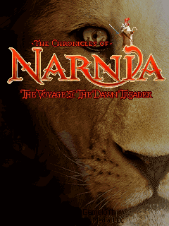 Download free mobile game: The Chronicles of Narnia: The Voyage of the Dawn Treader - download free games for mobile phone