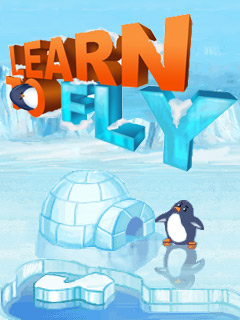 Mobile game Learn To Fly - screenshots. Gameplay Learn To Fly