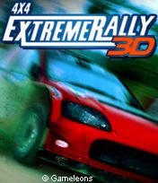 Download free mobile game: 4x4 Rally Extreme 3D - download free games for mobile phone