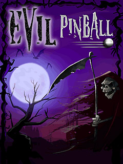 Download free mobile game: Evil Pinball - download free games for mobile phone
