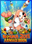 Download free Worms 2011 Armageddon - java game for mobile phone. Download Worms 2011 Armageddon