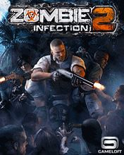 Mobile game Zombie Infection 2 - screenshots. Gameplay Zombie Infection 2