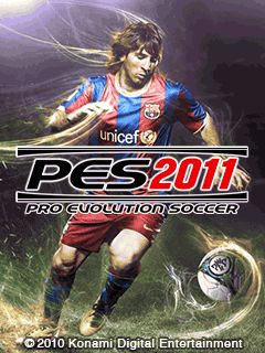 Mobile game Pro Evolution Soccer 2011 - screenshots. Gameplay Pro Evolution Soccer 2011