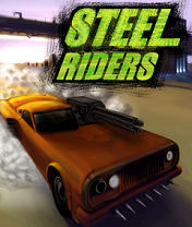 Download free mobile game: Steel Riders - download free games for mobile phone