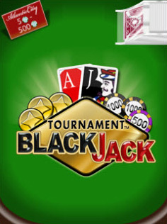 Download free mobile game: Tournament BlackJack - download free games for mobile phone