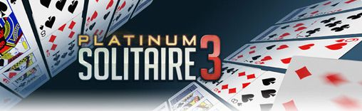 Mobile game Platinum Solitaire 3 - screenshots. Gameplay Platinum Solitaire 3