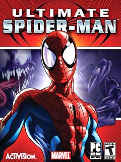 Download free mobile game: Ultimate Spider-Man - download free games for mobile phone