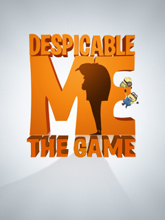 Download free mobile game: Despicable ME: The Game - download free games for mobile phone