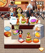 Cake Mania 3: Celebrity Chef