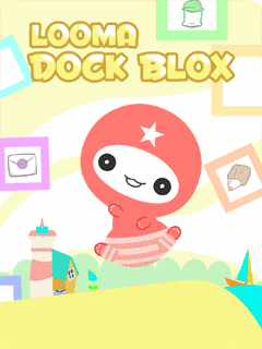 Download free mobile game: Looma Dock Blox - download free games for mobile phone