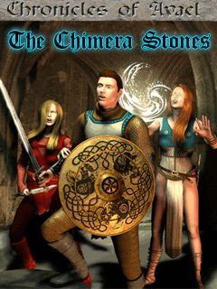 Download free mobile game: Chronicles of Avael: The Chimera Stones - download free games for mobile phone