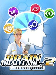 Brain Challenge 2: Stress Management
