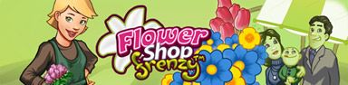 Mobile game Flower Shop Star - screenshots. Gameplay Flower Shop Star
