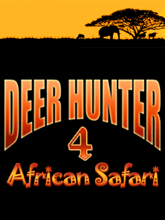 Mobile game Deer Hunter 4: African Safari - screenshots. Gameplay Deer Hunter 4: African Safari