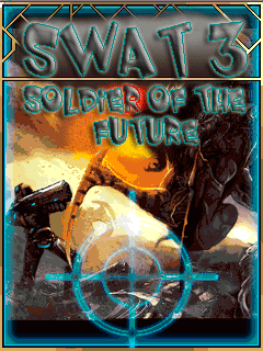 Download free mobile game: Swat 3: Soldier Of The Future - download free games for mobile phone