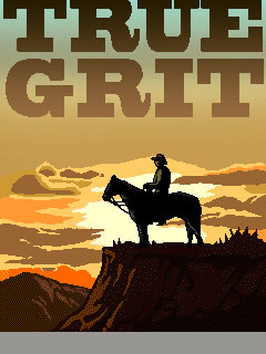 Download free mobile game: True Grit - download free games for mobile phone