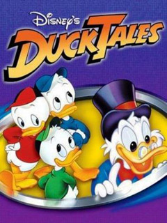 Download free mobile game: Duck Tales - download free games for mobile phone
