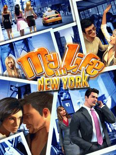 Mobile game My Life in New York - screenshots. Gameplay My Life in New York