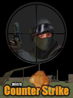 Micro Counter Strike 1.4