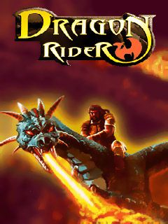 Mobile game Dragon Rider - screenshots. Gameplay Dragon Rider