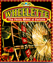 Download free mobile game: Wheelette The Ferris Wheel of Fortune - download free games for mobile phone
