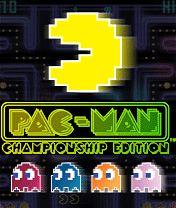 Download free mobile game: Pac-Man Championship Edition - download free games for mobile phone