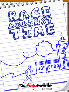 Download free mobile game: Race Against Time - download free games for mobile phone