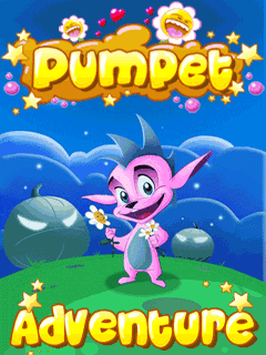 Download free mobile game: Pumpet Adventure - download free games for mobile phone