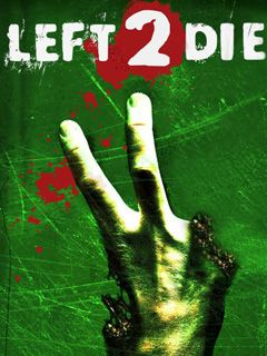 Mobile game Left 2 Die 3D - screenshots. Gameplay Left 2 Die 3D