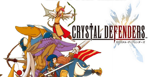 Crystal Defenders - java game for mobile. Crystal Defenders free ...
