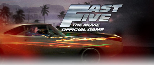 Mobile game Fast Five the Movie: Official Game - screenshots. Gameplay Fast Five the Movie: Official Game