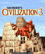 Download free mobile game: Civilization 3 - download free games for mobile phone