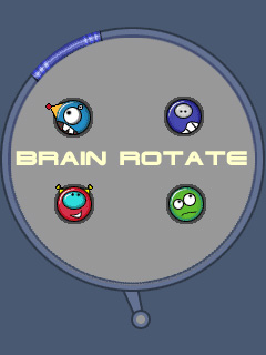 Download free mobile game: Brain Rotate - download free games for mobile phone