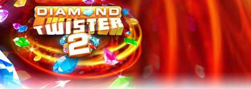 Mobile game Diamond Twister 2 - screenshots. Gameplay Diamond Twister 2