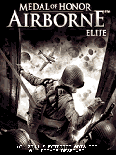 Mobile game Medal of Honor Airborne Elite - screenshots. Gameplay Medal of Honor Airborne Elite