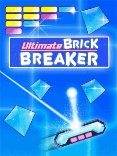 Mobile game Ultimate Brick Breaker - screenshots. Gameplay Ultimate Brick Breaker