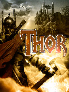 Download free mobile game: Thor Son of Asgard - download free games for mobile phone