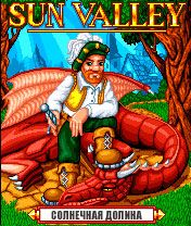 Download free mobile game: Sun Valley - download free games for mobile phone