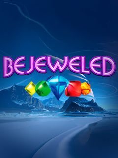 Mobile game Bejeweled - screenshots. Gameplay Bejeweled