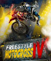Mobile game Freestyle Motocross IV - screenshots. Gameplay Freestyle Motocross IV
