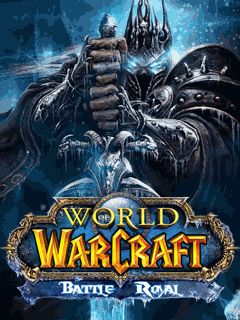 Mobile game World Of Warcraft Battle Royal - screenshots. Gameplay World Of Warcraft Battle Royal