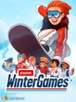 In addition to the  game for your phone, you can download Playman Winter Games 2010 for free.
