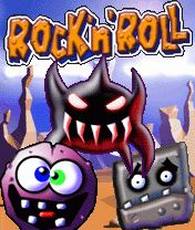 Mobile game Rock'n'Roll - screenshots. Gameplay Rock'n'Roll